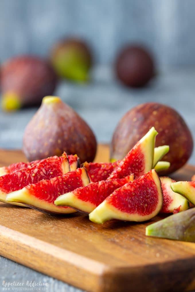 How to make Prosciutto Fig Crostini Step 2