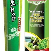 Wasabi Paste with Real Wasabi 1.52 Oz (43 g.)